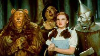 Wizard Of Oz The Jitterbug