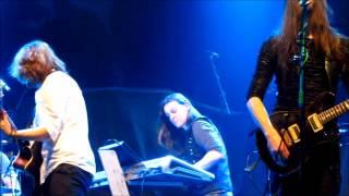Votum - Bruises - Live Parkstad Theater Heerlen Holland apr14th 2014