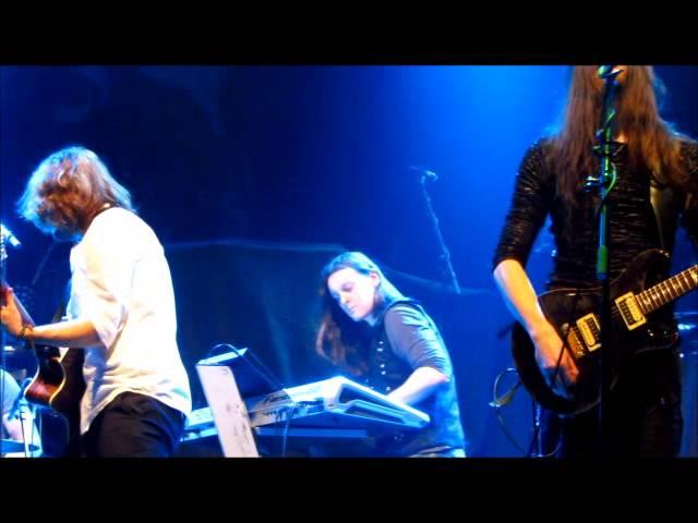 Votum - Bruises - Live Parkstad Theater, Heerlen, Holland