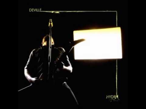 Deville - Over The Edge