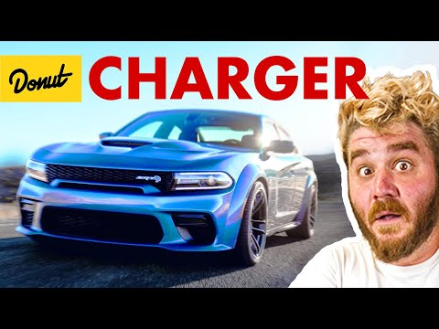 DODGE CHARGER - Everything You Need to Know | Up To Speed