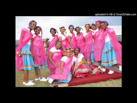 Dingaan David Mathebula-Ni Ehleketa Vatswari Va Mina