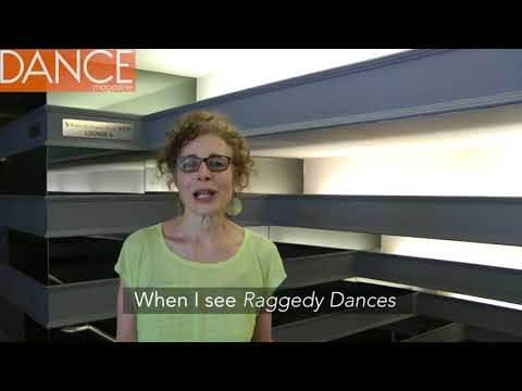 Twyla Tharp Revists the Old and Tackles the New | WWW | Dance Magazine