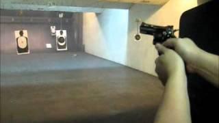 Colt .357 Magnum Python