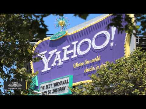 Yahoo's Fired COO Gets $58 Million Severance Package - TOI