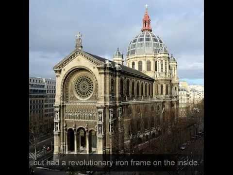 HAUSSMANN'S PARIS RENOVATION IN UNDER 3 MINUTES