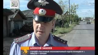 В Петухове обнаружили наркоплантацию(, 2012-08-08T08:58:03.000Z)