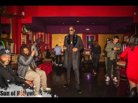 Snoop Dogg & Bishop Don Magic Juan Got That Valentine's Groove