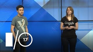 Android Wear UI Development Best Practices (Google I/O '17)