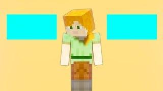 Minecraft Steve Saga - BEGINNING OF THE END
