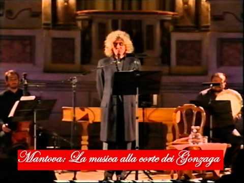 Angelo Branduardi – Il Ballerino (Futuro Antico III)