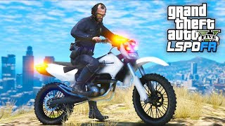 I am the BEST COP in town... Prove me wrong!! (GTA 5 Mods - LSPDFR Gameplay)