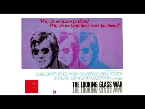 John le Carré KRIEG IM SPIEGEL - Trailer (1970, Deutsch/German)