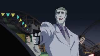 Финальный бой Бэтмена и Джокера (rus)