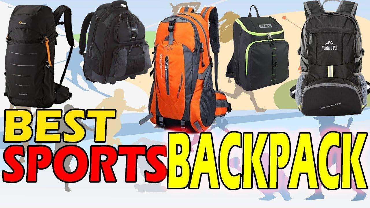 c1de0d74f8b Best Sports Backpack Reviews 2017   Best Gym Backpack   Top Ten Backpack