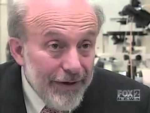 Dr. Sherman Silber Explains the Biological Clock For Women