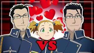 Video Fullmetal Alchemist VS Brotherhood - Part 11 | From Manga to Anime download MP3, 3GP, MP4, WEBM, AVI, FLV Juli 2018