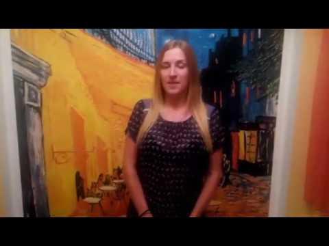 Отзыв Ирины о работе агентства недвижимости Ключ