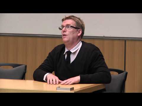 "John Gardner on ""What is Legal Pluralism?"" (Osgoode Hall Law School, 8 May 2013)"