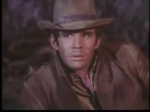 The Guns Of Will Sonnett  Ride the Man Down  S01E11