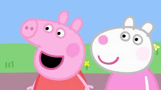 Peppa Pig English Full Episodes - Numbers   Cartoon For Kids