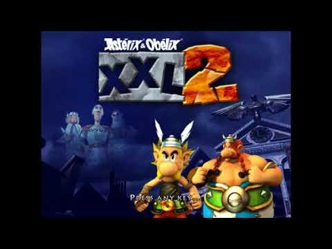 Asterix & Obelix XXL 2 OST: Main Theme Extended