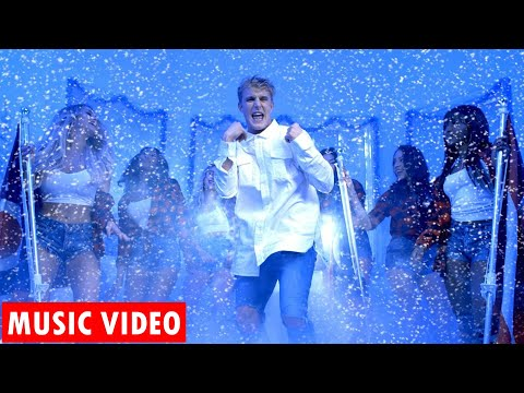 Jake Paul - It's Christmas Day Bro (feat. Jerry Purpdrank, N
