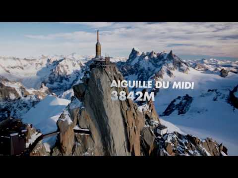 Film Mont-Blanc Natural Resort 2017