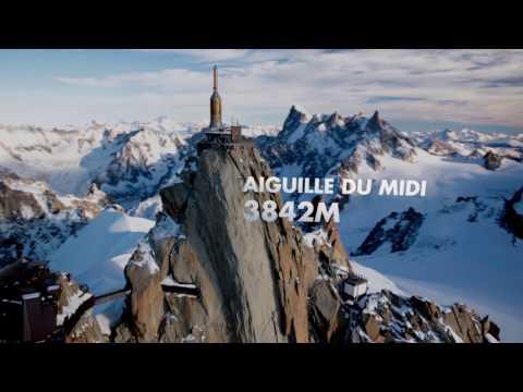 Film Mont-Blanc Natural Resort 2017 streaming vf