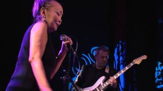 Sainkho Namtchylak - The Snow Fall Without You - Live in Paris 2016