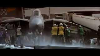 Gambar cover Grumman F-14 Tomcat Music Video
