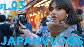 Japan Vlogs: Museu de Arte Digital e melhor vista de Tóquio!