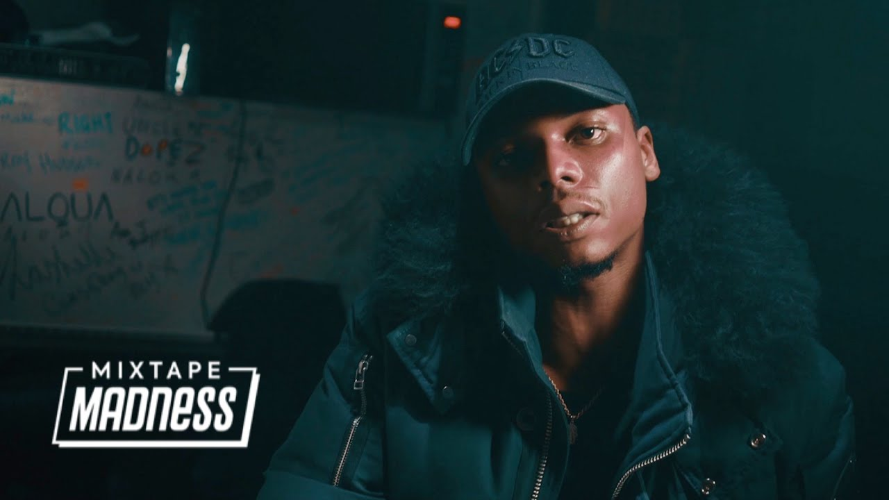 The Real Caesar - I Want More (Music Video) | @MixtapeMadness
