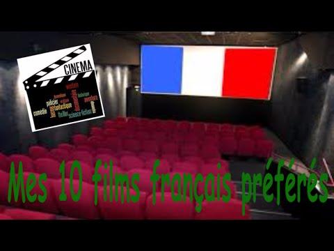 Mes 10 films français préférés