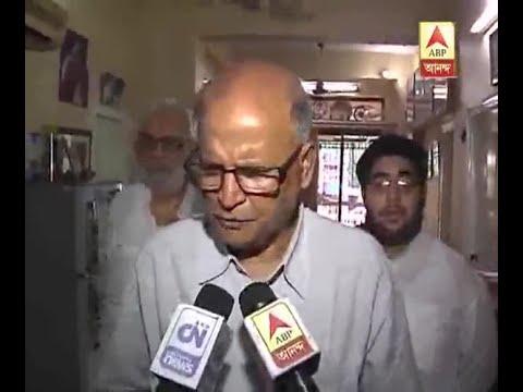 Former Bengal minister Pratim Chatterjee dies at 79