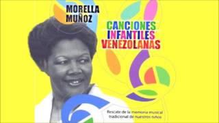 Recordando con MORELLA MUÑOZ