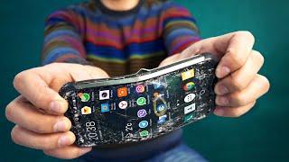 UleFone Armor 7 прочнее чем Вы думаете! Краш Тест смартфона с Алиэкспресс улефон армор 7