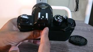 Why I bought the Nikon FM2