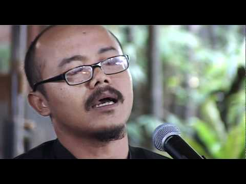 TEDxBandung - Adew Habtsa - Life, Poetry, & Music