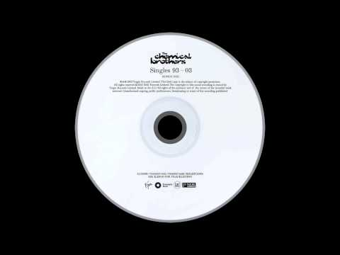 Chemical Brothers - Not Another Drugstore [Planet Nine Mix]