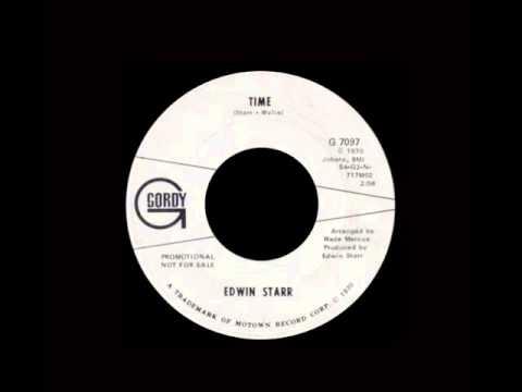 Edwin Starr  Time