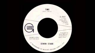 Watch Edwin Starr Time video