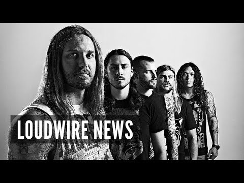 As I Lay Dying Reunion Stirs Criticism, Band Responds
