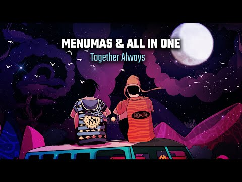 All In One Vs Menumas - Together Always