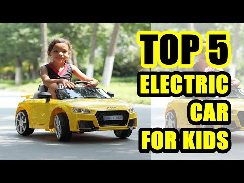 The 12 Best Ride-On Toys for children of 2020