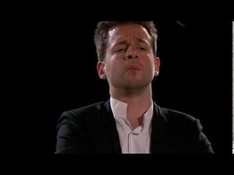 Bertrand Chamayou plays Franck, Debussy and Saint-Saëns