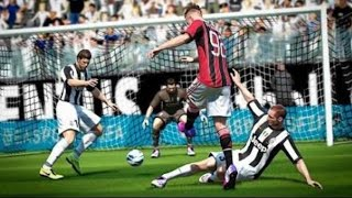 How to download high graphic football game on(android,ios)