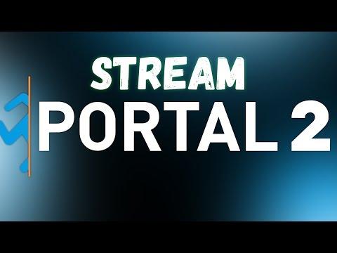 Portal 2 | ПРОСТРАНСТВЕННЫЕ ГОЛОВОЛОМКИ | 1 серия
