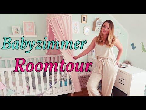 Kleinkind Zimmer Für Mädchen I Rosa Und Mint I Tipps & Empfehlungen