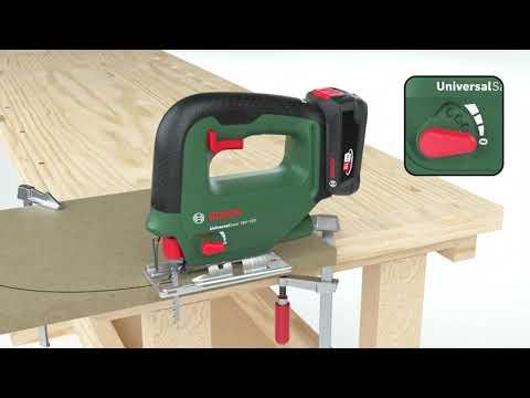 Bosch UniversalSaw 18V-100
